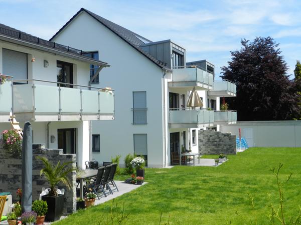Bauunternehmen Erding mehrfamilienhäuser kremser bau gmbh 84405 dorfen landkreis
